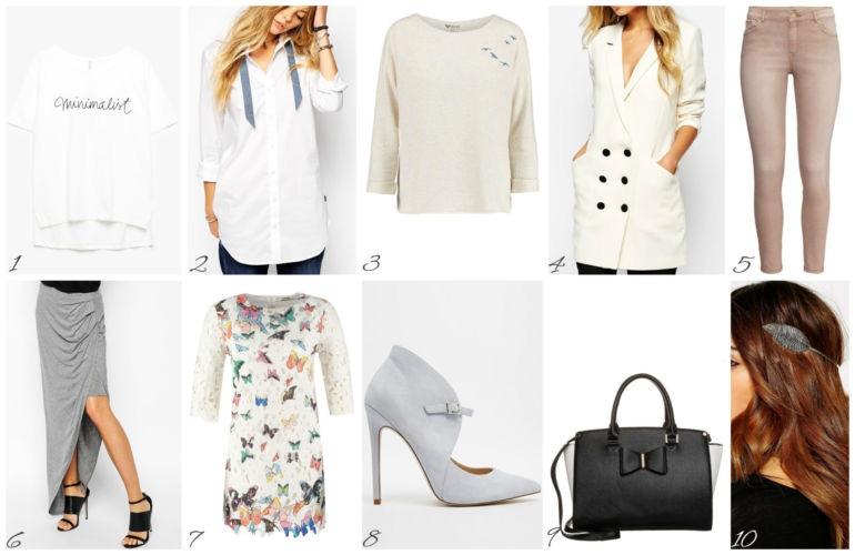 Il meglio moda donna da comprare questo mese.