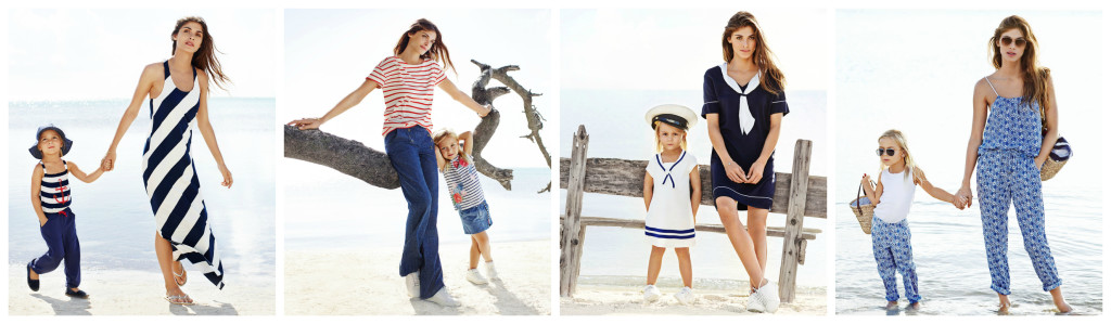Collezione Me and you di H&M spring-summer 2015