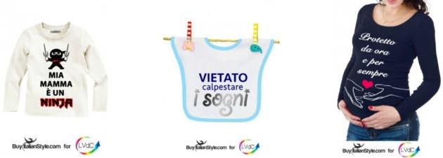 Prodotti BuyItalianStyle for LVdC.