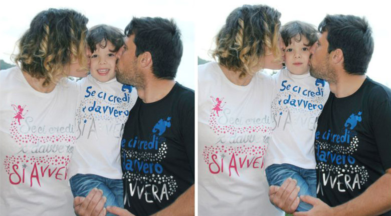 Magliette BuyItalianStyle per LVdC.