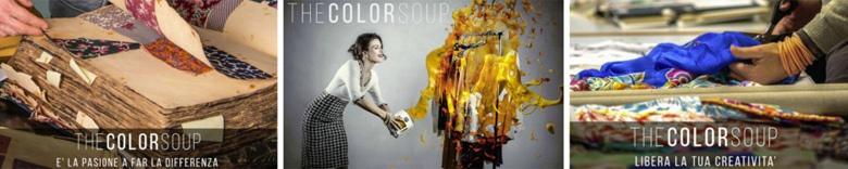TheColorSoup online shop.