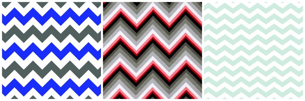 Pattern Chevron.