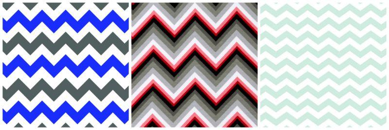 Texture geometrica Chevron o zig zag.