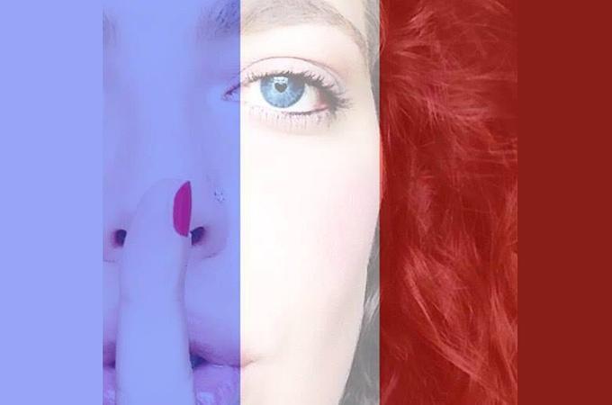 Silenzio per Parigi.