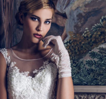 Magnani Sposa for the wedding dress of your dreams