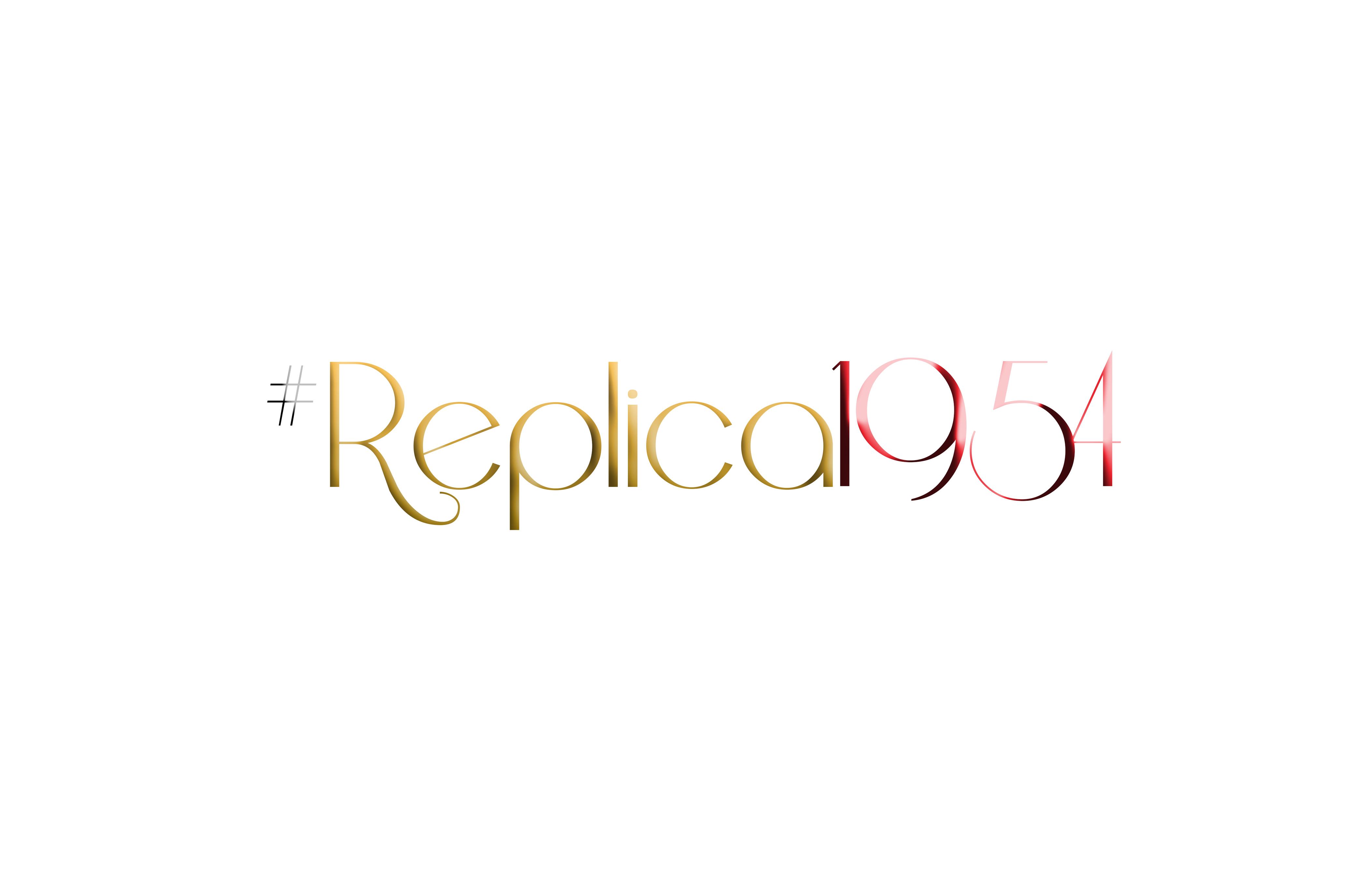 #Replica1954