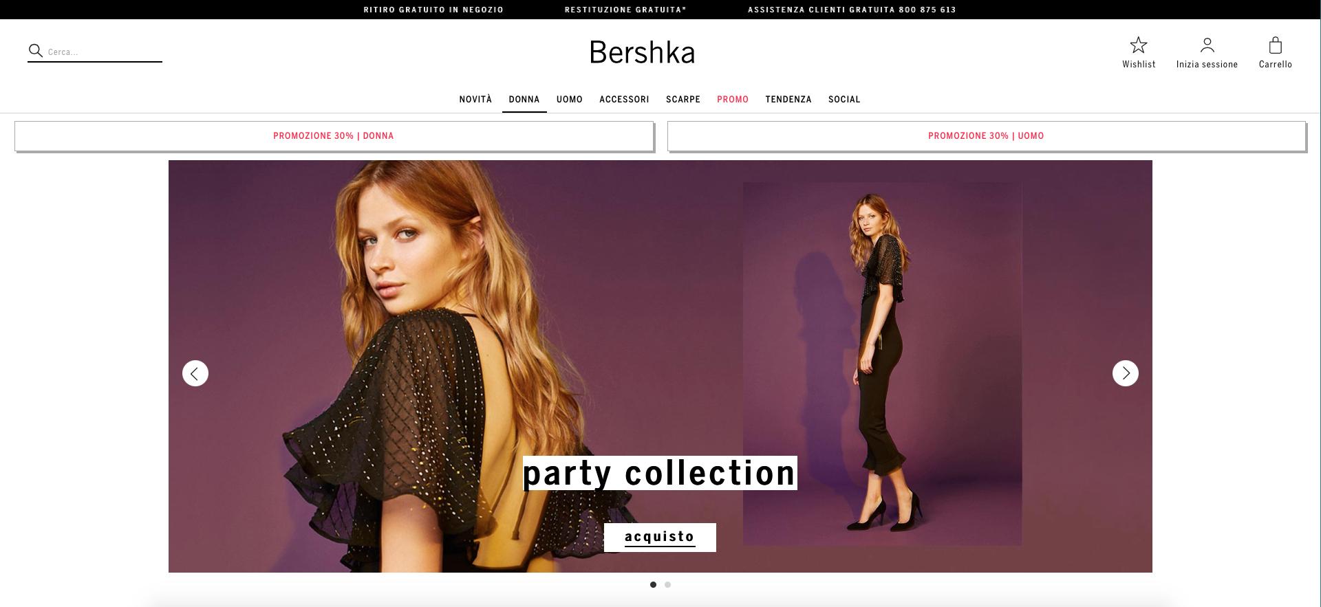 6bd70af01f27 I 10 migliori brand di moda low cost - Blog di moda