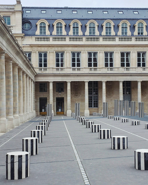 What to visit during a weekend in Paris.