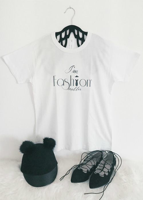 Maglietta Fashion Snobber.