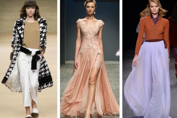 Simonetta Ravizza, Curiel Couture e Trussardi fashion show fashion week.