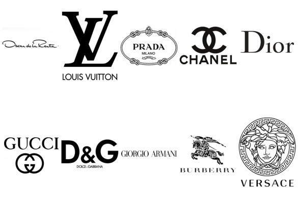 The I 10 luxury brand più lussuosi e potenti al mondo - 10 luxury brand most luxurious and powerful in the world.