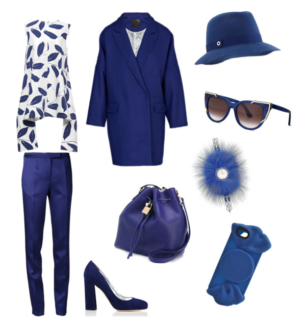 Snorkel Blue color inspiration.