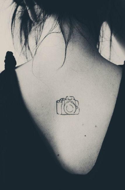 Ispirazioni tatuaggi - Tattoos inspirations.