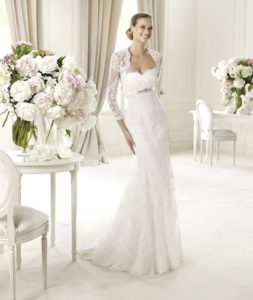 AleMilano abito da sposa - AleMilano wedding dress.