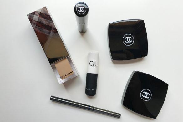 I 6 prodotti indispensabili per un make up perfetto.