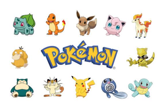 Pokémon Go outfit idea.