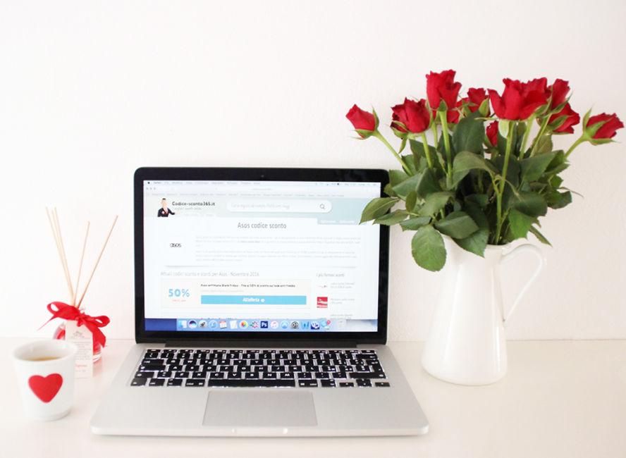 codice sconto365 per il tuo miglior shopping online blog di moda. Black Bedroom Furniture Sets. Home Design Ideas