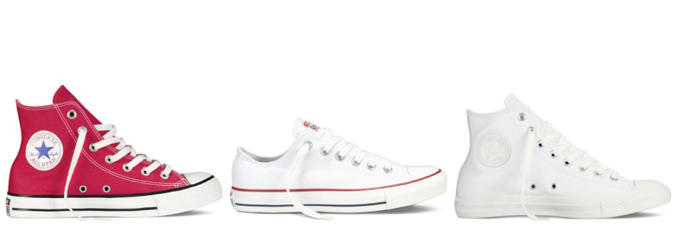Sneakers Converse All Star Chuck Taylor.