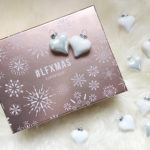Christmas beauty box LFXMAS by Lookfantastic.