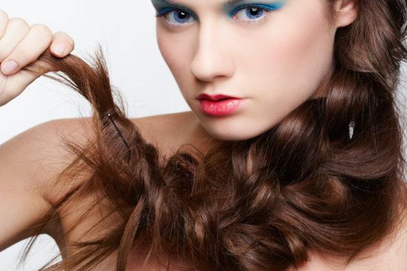 Trecce di moda tutorial - Tutorial fashion braids.