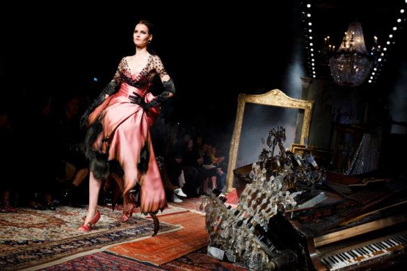 5 cose da sapere sulla settimana della moda di Milano - 5 things to know about the Milan fashion week.