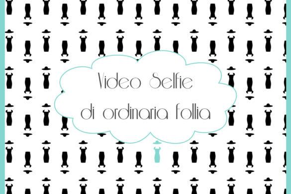 Storie video selfie Snapchat di ordinaria follia - Snapchat selfie video stories of ordinary madness.