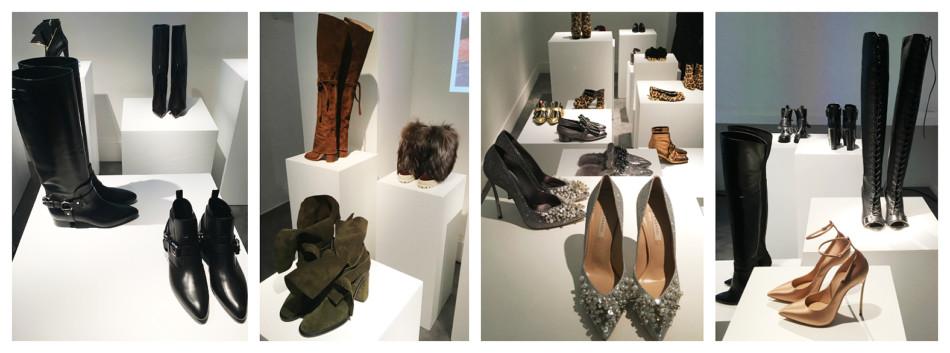 Casadei collection fall winter 2017-18.