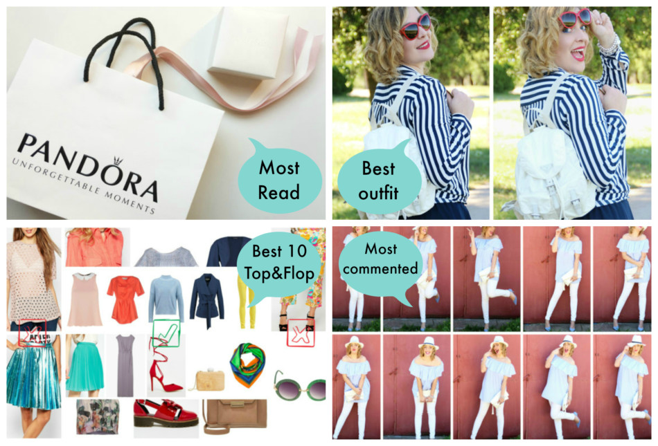 Il meglio del secondo anno di Fashion Snobber - Best second year of Fashion Snobber.