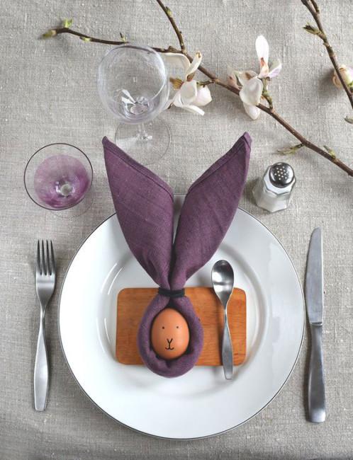 Idea fai da te per Pasqua - DIY Easter idea.