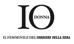 Io Donna de il Corriere della Sera.