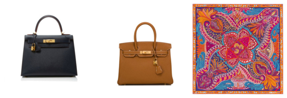 Migliori brand di moda al mondo must have Hermès - The best fashion brand in the world must have Hermès.
