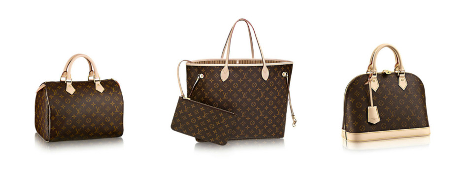 Migliori brand di moda al mondo must have Louis Vuitton - The best fashion brand in the world must have Louis Vuitton.