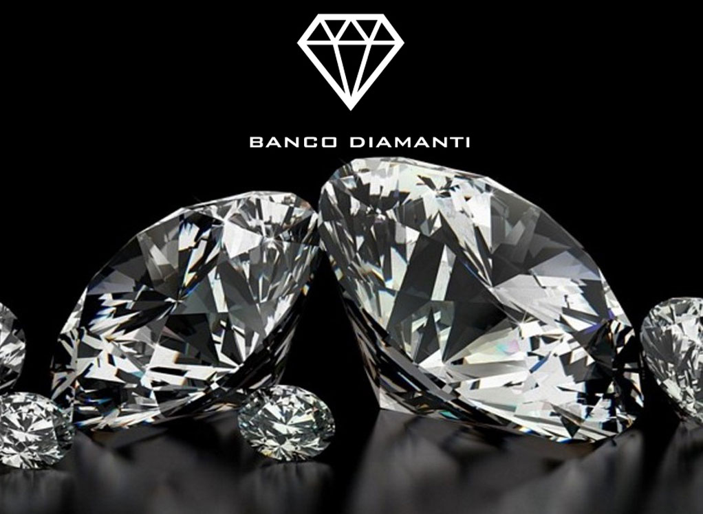 Come valutare un diamante grazie a Banco Diamanti - How to evaluate a diamond thanks to Banco Diamanti.