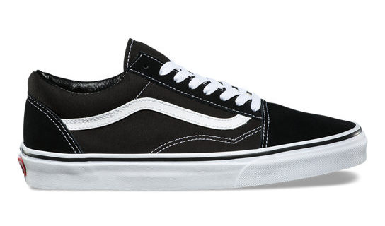 Vans Old Skool.