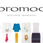 3 idee di look con i saldi online Promod - 3 look ideas with online sales Promod.