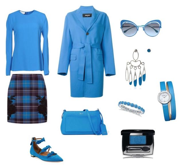 Marina outfit.