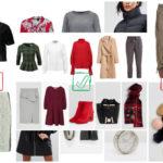 Top & Flop moda donna invernale ottobre 2017 - Top & Flop Women's Winter Fashion October 2017.