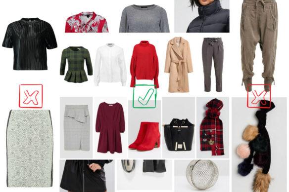 10 Top & Flop del mese: ottobre moda donna invernale