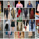 Top & Flop sfilate autunno inverno 2017/18 - Top & Flop fashion show autumn winter 2017/18.