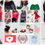 Top & Flop del mese, novembre 2017 moda donna Natale - Top & Flop of the month, November 2017 Christmas fashion woman.
