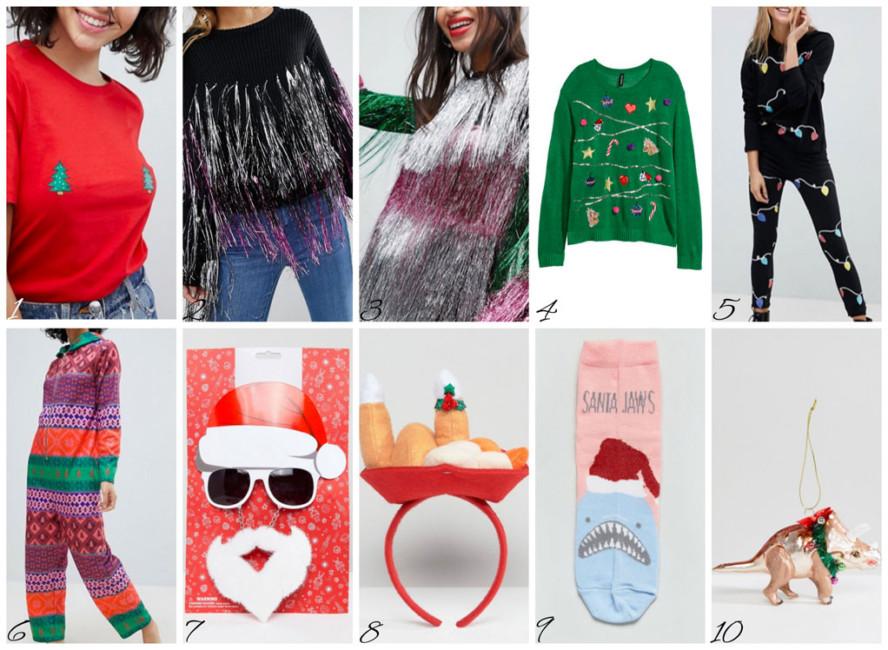 10 Flop del mese, novembre 2017 moda donna Natale - 10 Flop of the month, November 2017 Christmas fashion woman.