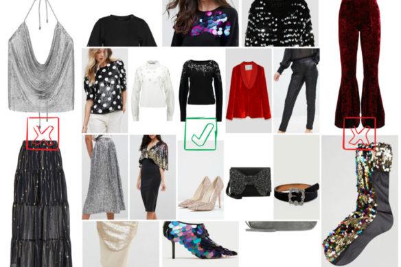 10 Top & Flop del mese: Dicembre moda Capodanno