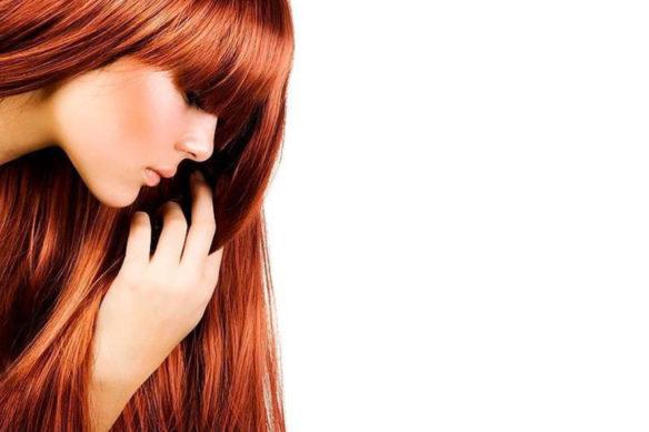 Capelli rossi: le 5 nuance più glamour tra cui scegliere