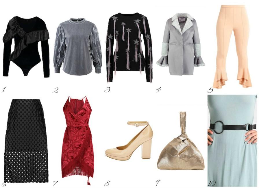 Flop saldi moda donna gennaio 2018 - Flop sale fashion women's january 2018.