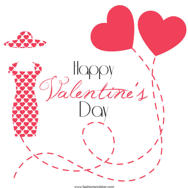 Buon San Valentino - Happy Valentine's Day.