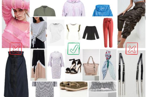 10 Top & Flop del mese: Marzo novità moda donna