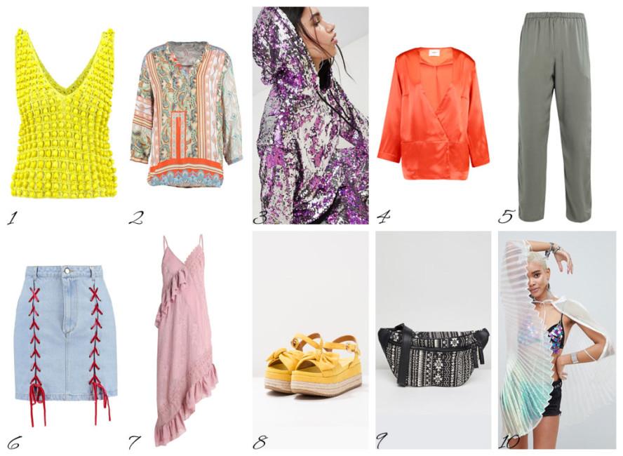 Flop moda donna aprile 2018 - Flop fashion woman April 2018.