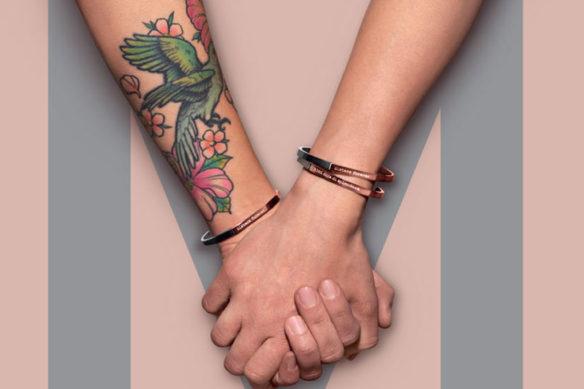 Breil MyStories, i bracciali che raccontano di te