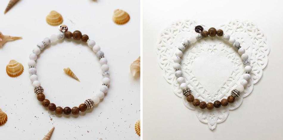 Marmoris bracelet Granelloso Jewels.