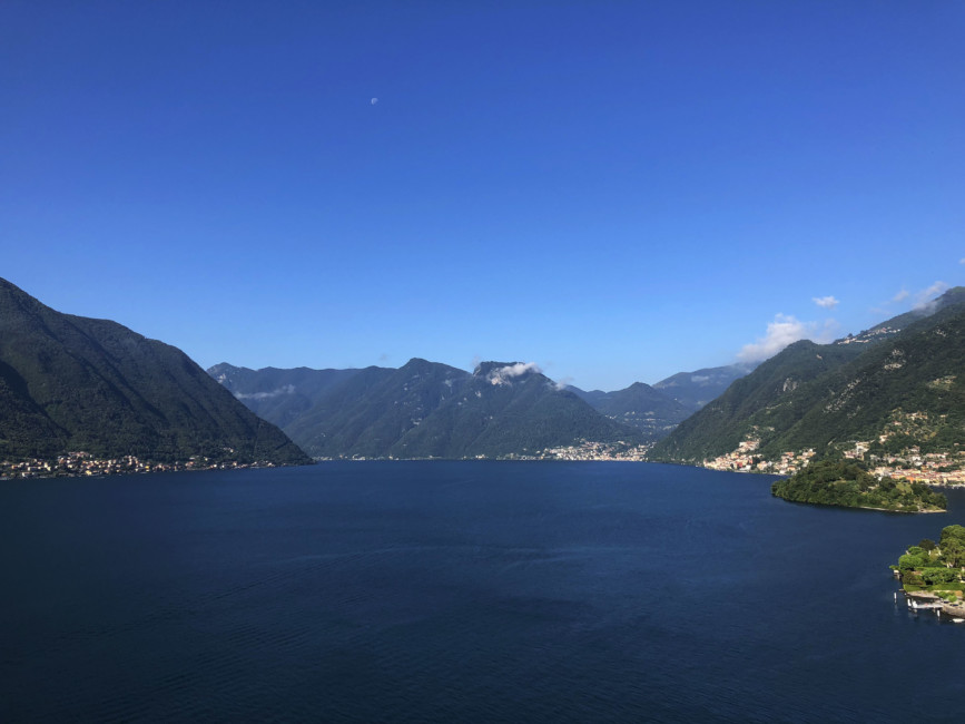 Cosa visitare sul Lago di Como - What to visit on Lake Como.